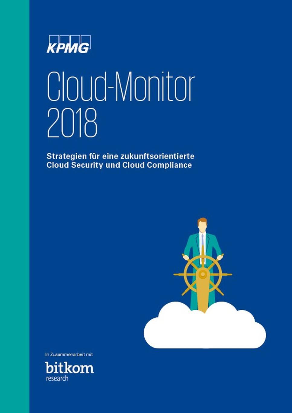 Cloud Monitor 2018